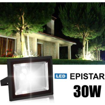 Ibiza Light Projecteur à LED pour l'extérieur LEDFLO