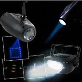 Jeu de lumières Flash Pack Strobe150 + Projecteur FLASH 64 LED