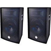 Enceinte sono Bm Sonic Enceintes passives 2x300W 30cm BM SONIC