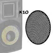 ITC Pack de 10 grilles de protection pour ha