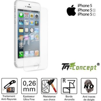 Tm Concept Apple iPhone 5 / 5C / 5S - Crystal