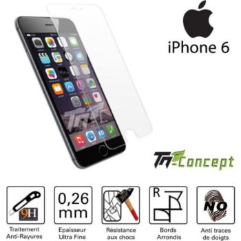Tm Concept Apple iPhone 6 / 6S - Crystal