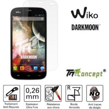 Tm Concept Wiko Darkmoon - Crystal