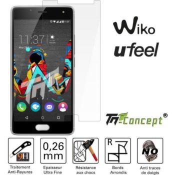 Tm Concept Wiko U Feel - Crystal