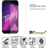 Protège écran Tm Concept Samsung Galaxy A5 (2017) - Crystal