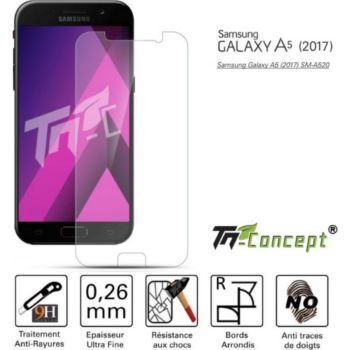 Tm Concept Samsung Galaxy A5 (2017) - Crystal