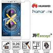 Protège écran Tm Concept Huawei Honor 6X / 6X Pro - Crystal