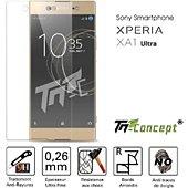 Protège écran Tm Concept Sony Xperia XA1 Ultra - Crystal