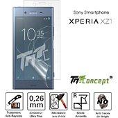 Protège écran Tm Concept Sony Xperia XZ1 - Crystal