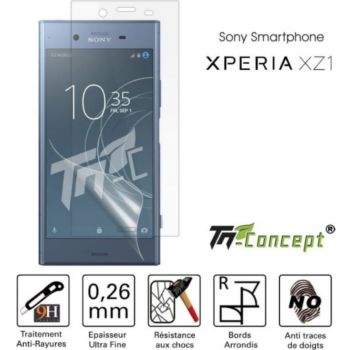 Tm Concept Sony Xperia XZ1 - Crystal