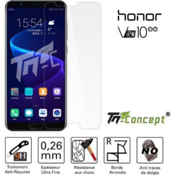Tm Concept Huawei Honor View 10 - Crystal