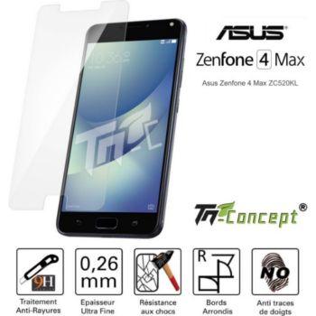 Tm Concept Asus Zenfone 4 Max ZC520KL - Crystal