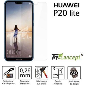 Tm Concept Huawei P20 Lite - Crystal