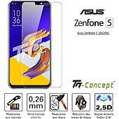 Protège écran Tm Concept Asus Zenfone 5 ZE620KL - Crystal