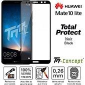 Protège écran Tm Concept Huawei Mate 10 Lite protection intégrale