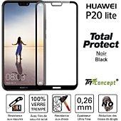 Protège écran Tm Concept Huawei P20 Lite de  - Total Protect -