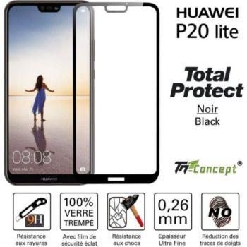 Tm Concept Huawei P20 Lite de  - Total Protect -