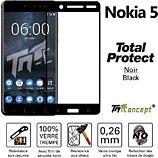 Protège écran Tm Concept Nokia 5 de  - Total Protect -