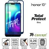 Protège écran Tm Concept Huawei Honor 10 protection intégrale - v
