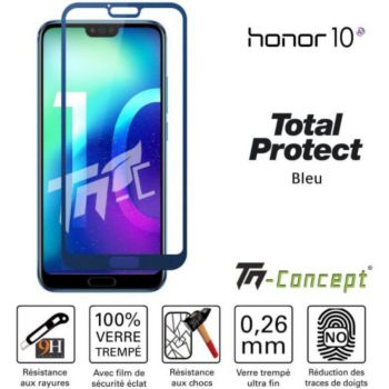 Tm Concept Huawei Honor 10 protection intégrale - v
