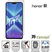 Protège écran Tm Concept Verre trempé Huawei Honor 8X TM Concept®