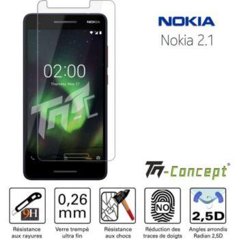 Tm Concept Nokia 2.1 / Nokia 2 (2018) - Verre tremp