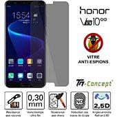 Protège écran Tm Concept Huawei Honor View 10 - Verre trempé - An