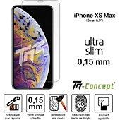 Protège écran Tm Concept Apple iPhone XS Max - Verre trempé Ultra