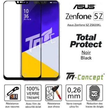 Tm Concept Asus Zenfone 5Z ZS620KL - Verre trempé i