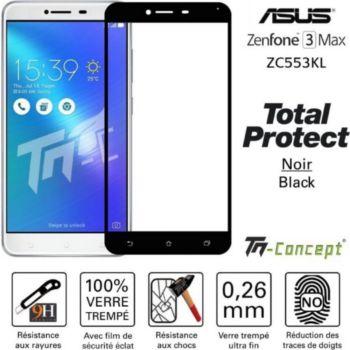Tm Concept Asus Zenfone 3 Max ZC553KL - Verre tremp