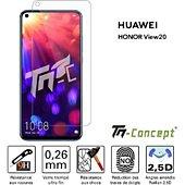 Protège écran Tm Concept Huawei Honor View 20 - Verre trempé TM C