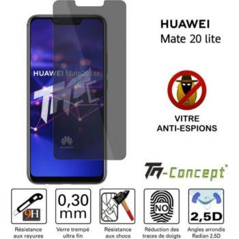Tm Concept Huawei Mate 20 Lite - Verre trempé - Ant