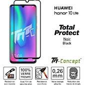 Protège écran Tm Concept Huawei Honor 10 Lite - Verre trempé inté