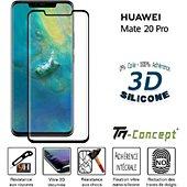 Protège écran Tm Concept Huawei Mate 20 Pro - Verre trempé incurv