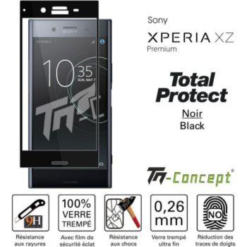 Tm Concept Sony Xperia XZ Premium - Verre trempé in