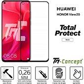 Protège écran Tm Concept Huawei Honor View 20 - Verre trempé inté