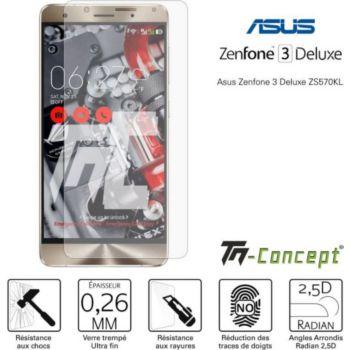 Tm Concept Asus Zenfone 3 Deluxe ZS570KL - Verre tr