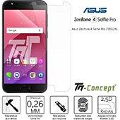 Protège écran Tm Concept Asus Zenfone 4 Selfie Pro ZD552KL - Verr