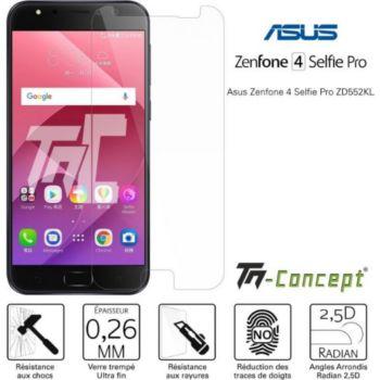 Tm Concept Asus Zenfone 4 Selfie Pro ZD552KL - Verr