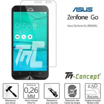 Tm Concept Asus Zenfone Go ZB552KL - Verre trempé T
