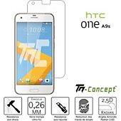 Protège écran Tm Concept Verre trempé - HTC One A9s - TM Concept®