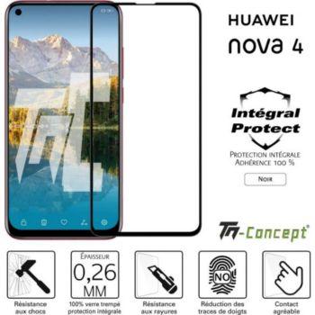 Tm Concept Huawei Nova 4 - Verre trempé intégral Pr