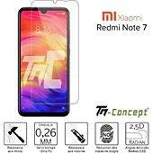 Protège écran Tm Concept Xiaomi Redmi Note 7 - Verre trempé TM Co