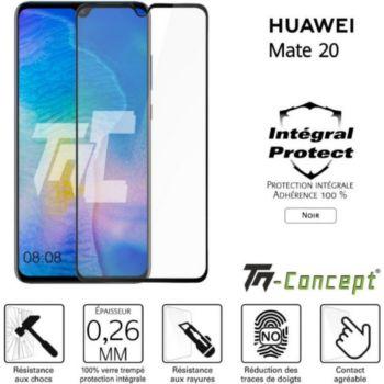 Tm Concept Huawei Mate 20 - Verre trempé intégral P