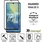 Protège écran Tm Concept Huawei Mate 20X - Verre trempé intégral