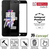 Protège écran Tm Concept OnePlus 5 - Verre trempé intégral Protec