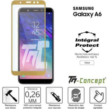 Tm Concept Samsung Galaxy A6 (2018) - Verre trempé
