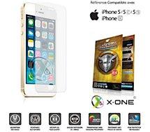 Protège écran Tm Concept Apple iPhone 5/5S/5C / Iphone SE - X-One