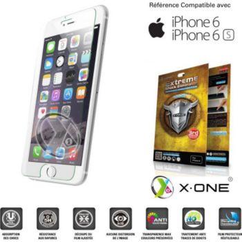 Tm Concept Apple Iphone 6/6S - X-One ® Extreme Shoc
