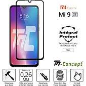 Protège écran Tm Concept Xiaomi Mi 9 SE - Verre trempé intégral P